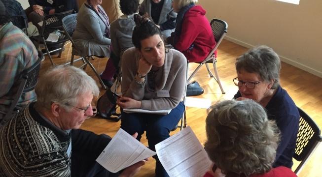 Drawdown workshop