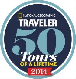 National Geographic Trav 250