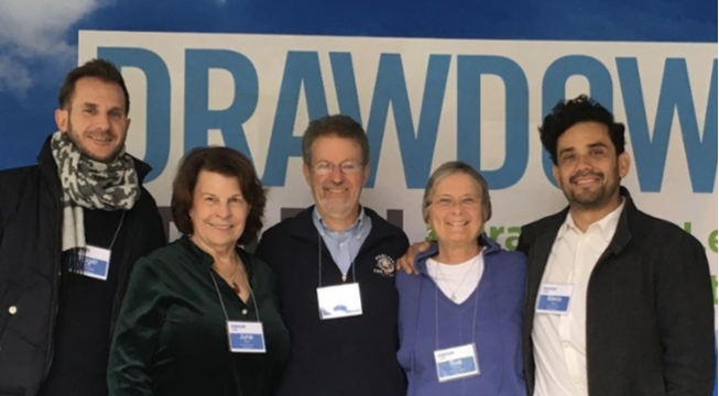 Pachamama Alliance Builds Community at Drawdown Learn Conference