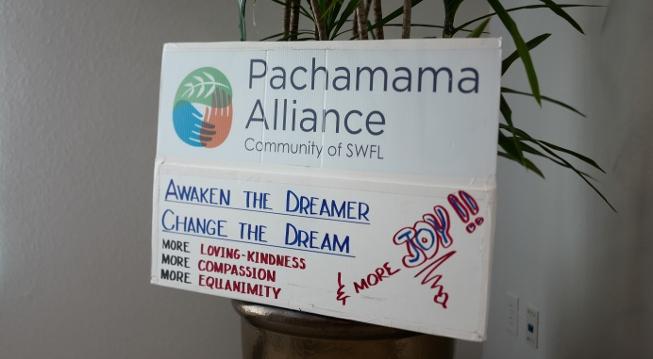 Pachamama Alliance Fort Myers