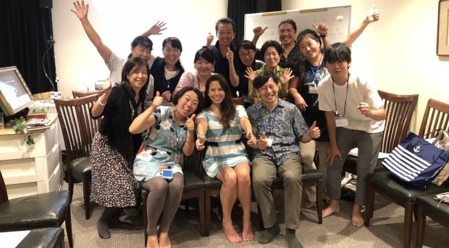 10 Years of Awakening the Dreamer in Japan
