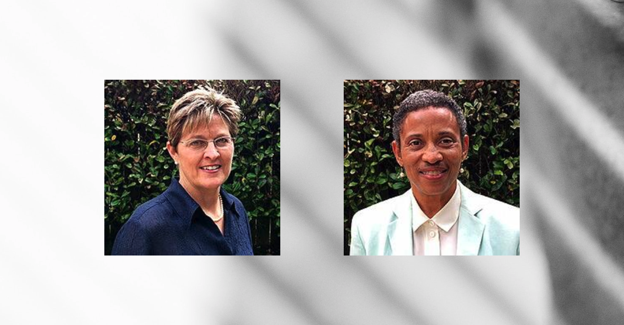 Revealing Blind Spots of Racism: A Conversation with Tammy White and Rev. Deborah Johnson