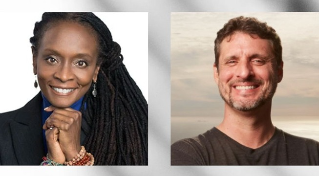 Racial Justice in These Times: A Conversation with Konda Mason and Drew Dellinger