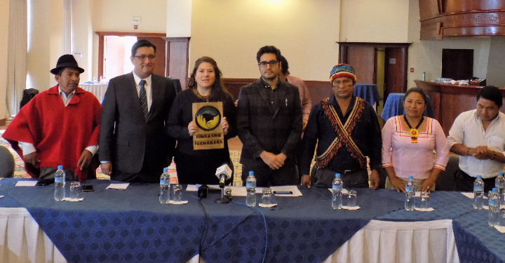 Historic Victory: Pachamama Foundation Reinstated in Ecuador