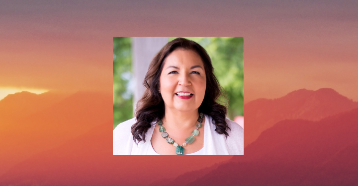 Indigenous Wisdom for Modern Times: a Conversation with Dr. Anita Sanchez