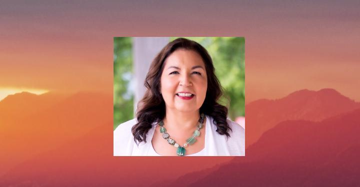 Indigenous Wisdom for Modern Times: a Conversation with Dr. Anita Sanchez