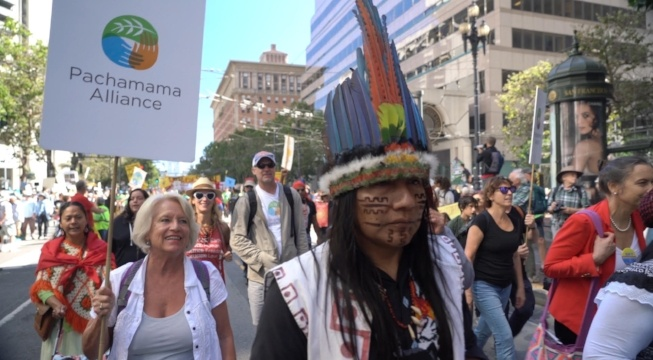 September Campaign for Climate Action Generates Worldwide Engagement