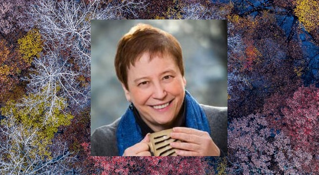 Nature-Inspired Leadership: A Conversation with Dr. Kathleen Allen